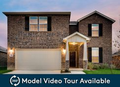 Stockdale - Ridgeview Farms: Fort Worth, Texas - Pulte Homes