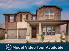 Albany - Woodcreek: Fate, Texas - Pulte Homes