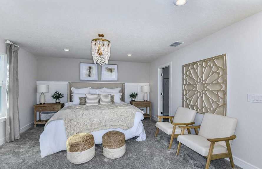 'Cascade Point' by Pulte Homes - Florida - Jacksonville in Jacksonville-St. Augustine
