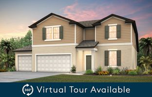Citrus Grove - Epperson: Wesley Chapel, Florida - Pulte Homes