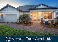 Palm Grand - Epperson: Wesley Chapel, Florida - Pulte Homes
