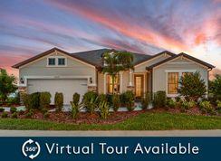 Dockside Grand - Epperson: Wesley Chapel, Florida - Pulte Homes