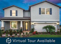 Citrus Grove - K-Bar Ranch: Tampa, Florida - Pulte Homes