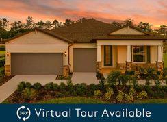 Palm - K-Bar Ranch: Tampa, Florida - Pulte Homes