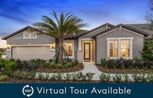 Dockside - K-Bar Ranch: Tampa, Florida - Pulte Homes