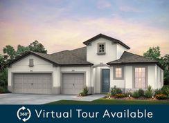 Stonehaven - K-Bar Ranch: Tampa, Florida - Pulte Homes