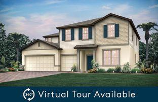 Mariner - K-Bar Ranch: Tampa, Florida - Pulte Homes