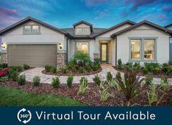 Dockside Grand - K-Bar Ranch: Tampa, Florida - Pulte Homes