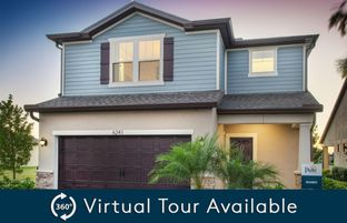 Seamist - Bexley: Land O' Lakes, Florida - Pulte Homes