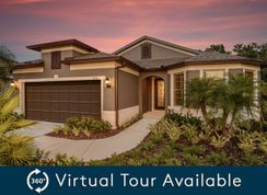 Summerwood - Ventana: Riverview, Florida - Pulte Homes