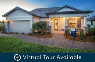 Palm Grand - Ventana: Riverview, Florida - Pulte Homes