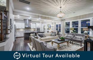 Worthington - Castleford: Matthews, North Carolina - Pulte Homes
