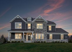 Atwater - River Oaks: Hudson, Ohio - Pulte Homes