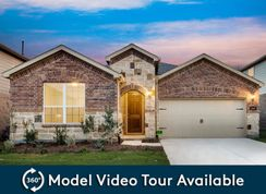 Orchard - Anna Town Square: Anna, Texas - Pulte Homes
