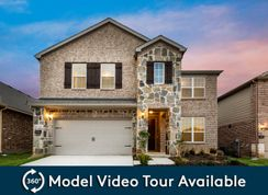 Sweetwater - Anna Town Square: Anna, Texas - Pulte Homes