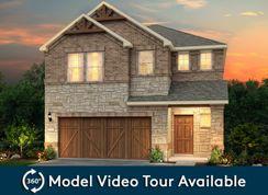 Alexander - Legends Crossing: Irving, Texas - Pulte Homes
