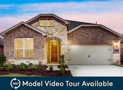 Keller - Pecan Square: Northlake, Texas - Pulte Homes