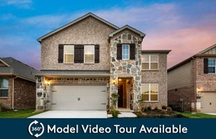Sweetwater - Woodcreek: Fate, Texas - Pulte Homes