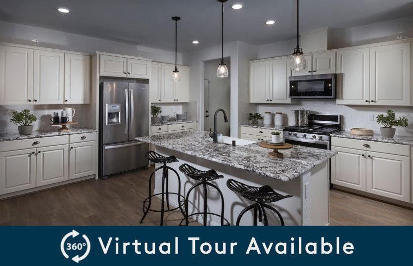 Kitchen featured in the Boardwalk By Pulte Homes in Oakland-Alameda, CA