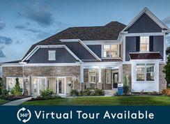 Castleton - Ashburn: Zionsville, Indiana - Pulte Homes