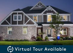 Maple Valley - Bent Creek: Westfield, Indiana - Pulte Homes