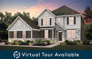Allison - Bent Creek: Westfield, Indiana - Pulte Homes