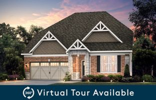 Ascend - Greystone: Brownsburg, Indiana - Pulte Homes