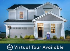 Fifth Avenue - Hunters Run: Fishers, Indiana - Pulte Homes