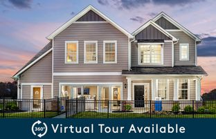 Greenfield - Hunters Run: Fishers, Indiana - Pulte Homes