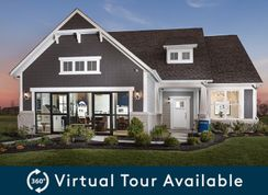Castle Rock - Mill Ridge Farms: Fishers, Indiana - Pulte Homes