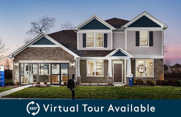 Exterior:Hilltop Home Design