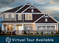 Greenfield - Oakcrest: McCordsville, Indiana - Pulte Homes