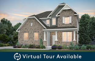 Continental - Westchester: Westfield, Indiana - Pulte Homes