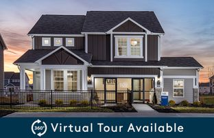 Boardwalk - Westmoor: Noblesville, Indiana - Pulte Homes