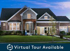 Lyon - Legacy Oaks: Carmel, Indiana - Pulte Homes