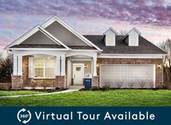 Abbeyville with Basement - Wood Wind: Westfield, Indiana - Pulte Homes