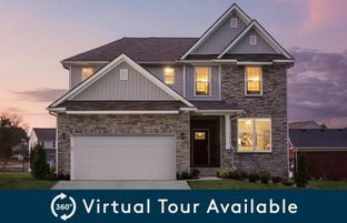 Newberry - Ardmore - Meadows Series: Shelbyville, Kentucky - Pulte Homes