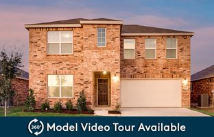 La Salle - Ridgeview Farms: Fort Worth, Texas - Pulte Homes