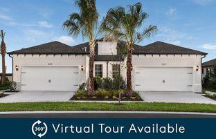 Serenity - Waterset: Apollo Beach, Florida - Pulte Homes