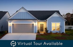 Abbeyville - Berkshire Forest: Myrtle Beach, South Carolina - Pulte Homes