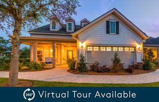 Martin Ray - Berkshire Forest: Myrtle Beach, South Carolina - Pulte Homes