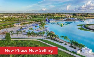 Epperson by Pulte Homes in Tampa-St. Petersburg Florida