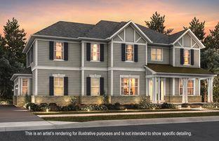 Dresden - River Oaks: Hudson, Ohio - Pulte Homes