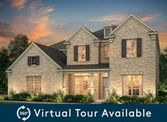 Wingate Reserve - Brixworth: Thompsons Station, Tennessee - Pulte Homes