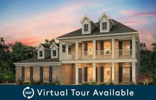 Furman - Scales Farmstead: Nolensville, Tennessee - Pulte Homes