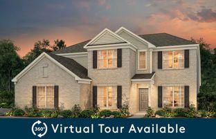 Vanderbilt - Scales Farmstead: Nolensville, Tennessee - Pulte Homes