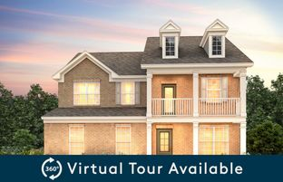 Continental - Norman Creek: Hendersonville, Tennessee - Pulte Homes