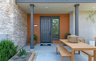 Residence Two - Evergreen at Rise: Irvine, California - Pulte Homes