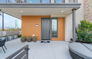 Residence Three - Evergreen at Rise: Irvine, California - Pulte Homes