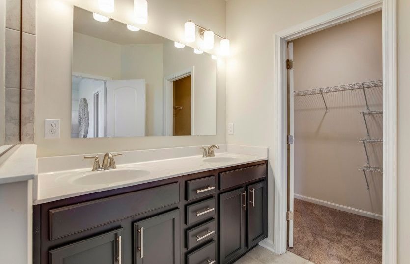 Bathroom featured in the Linwood By Pulte Homes in Louisville, KY